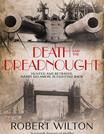 Book Review: Death and the Dreadnought