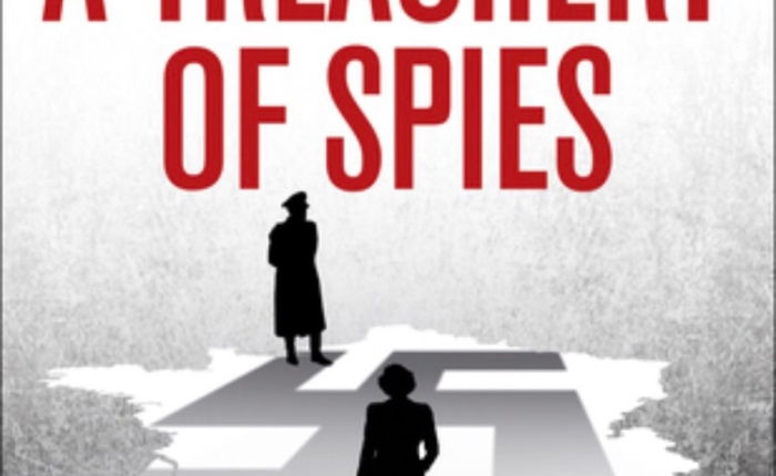 Book Review: A Treachery of Spies